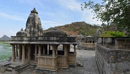 Eklingji Temple Image