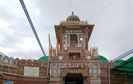 Sachiya Mata Temple Image