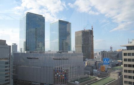 Grand Front Osaka, Osaka