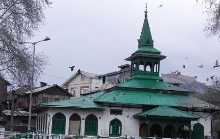 Ziyarat Naqshband Sahab Image