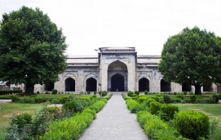 Pathar Masjid Image