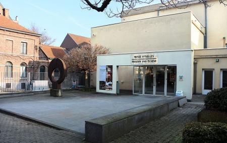 Museum Of Ixelles Image