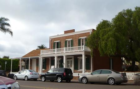 Whaley House Museum Image