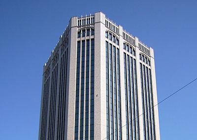 Daido Life Osaka Head Office Building Image