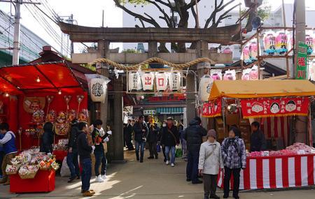 Horikawa Ebisu Shrine Image