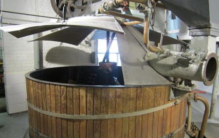 Cantillon Brewery Image