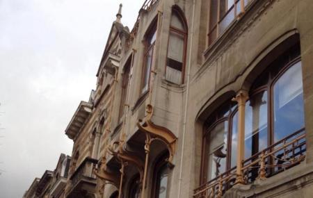Horta Museum Image