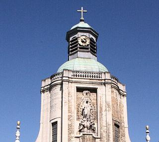 Church Of Notre-dame Du Finistere Image