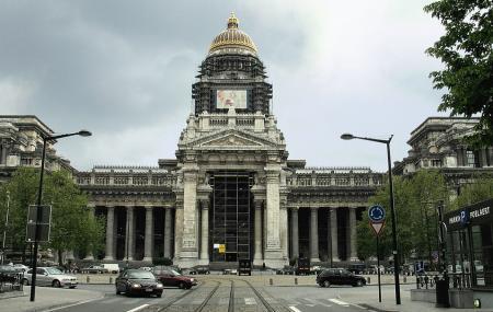Palais De Justice Image