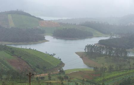 Western Catchment, Ooty