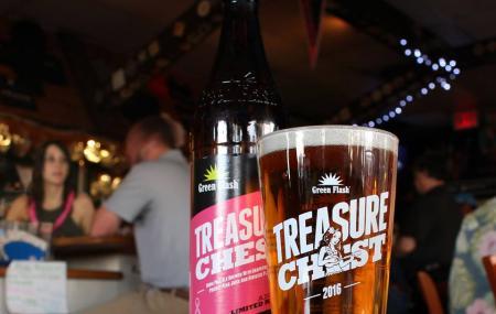 Green Flash Brewing Company Image