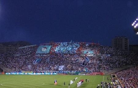 Stade Velodrome Image