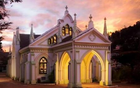 Union Church Image