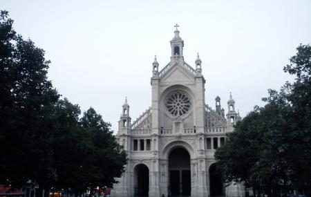 Sint-katelijnekerk Image