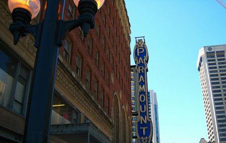 Paramount Theatre Image