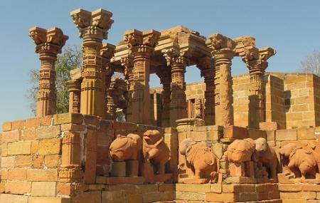Siddhanath Temple Image
