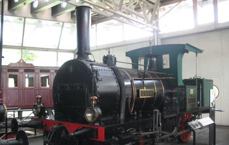 Swiss Museum Of Transport Image