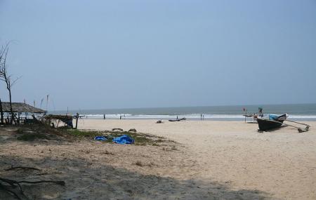Varca Beach Image