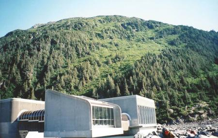 Begich Boggs Visitor Center, Anchorage