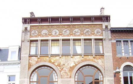Hotel Ciamberlani Asbl Image