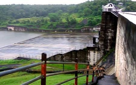 Kolar Dam Image