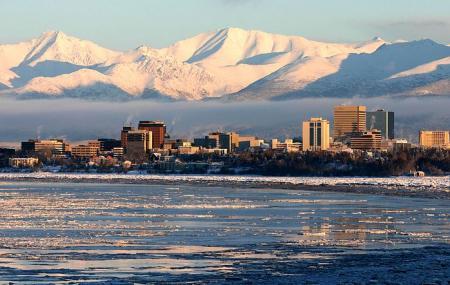 Earthquake Park, Anchorage