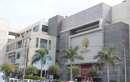Db City Mall Image