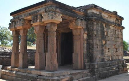 Gupta Temple Image