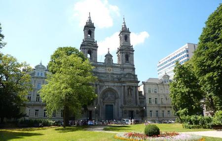 Sint-jozefkerk Image