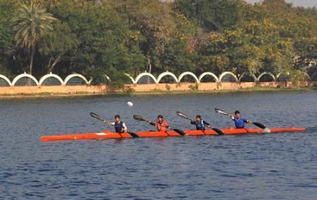 Lower Lake Image