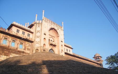 Taj-ul-masajid Image