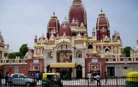 Lakshmi Narayan Temple Image