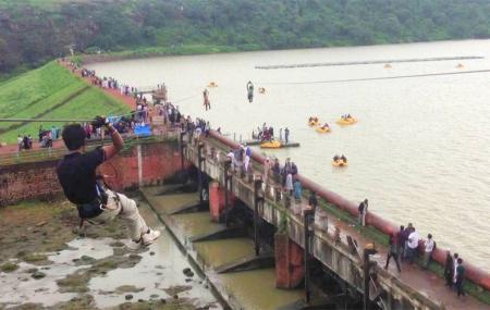 Kerwa Dam Image
