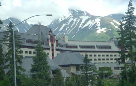 Alyeska Ski Area Image