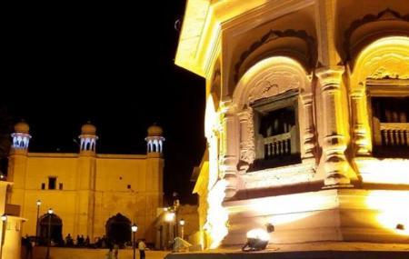 Gohar Mahal Image