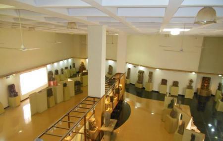 State Museum Of Madhya Pradesh Image