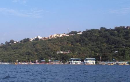 Lake View Point Image