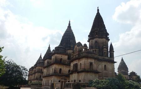 Chhatris Cenotaphs Image
