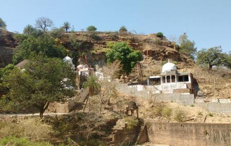 Jageswari Temple Image