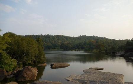 Satpura National Park, Pachmarhi
