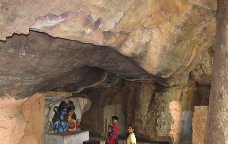 Jata Shankar Temple, Pachmarhi