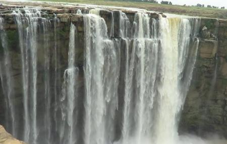 Chachai Falls Image