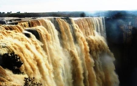 Bahuti Falls Image