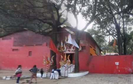 Mahadev Temple, Pachmarhi