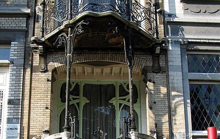 Huis Saint Cyr Image