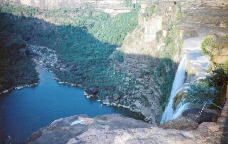 Keoti Falls Image
