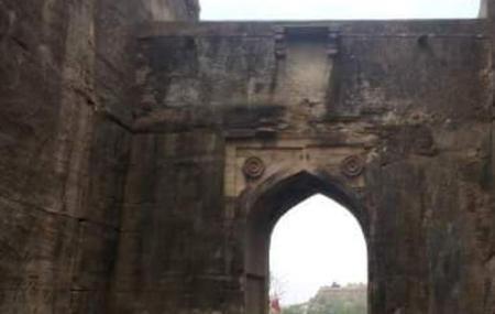 Kati Ghati Gateway Image