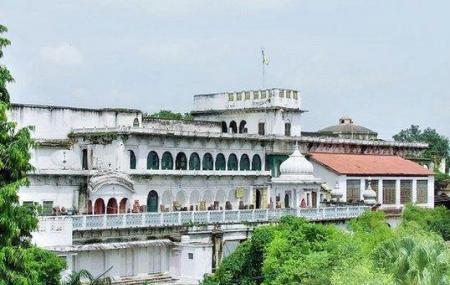 Rewa Fort Image