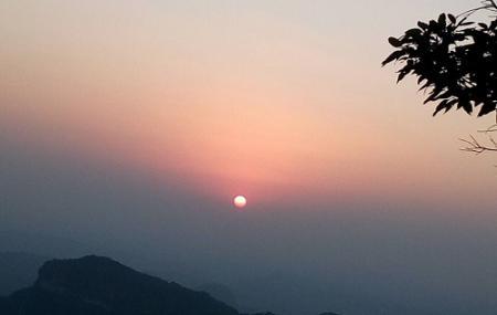 Dhoopgarh Image