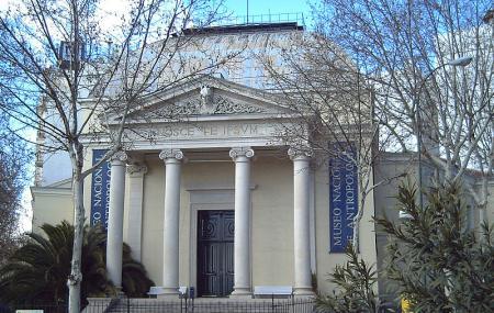 Museo Nacional De Antropologia Image
